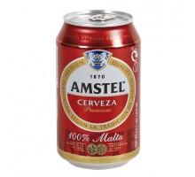 Cerveza Lata 33  cl.