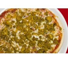 CALENTITA SALSERA. Pizza Exclusiva.