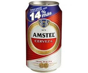 Cerveza Lata 37.5 cl.