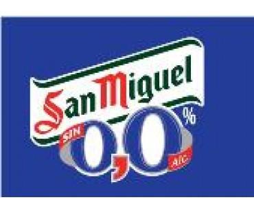 Cerveza Sin Lata 33 cl.