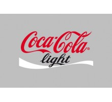 Coca-Cola Light 50 cl.