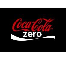 Coca-Cola Zero 50 cl.