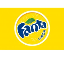 Fanta Limon 50 cl.